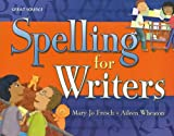 Spelling for Writers, Mary Jo Fresch and Aileen Wheaton, 0669517445