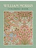 William Morris Coloring Book