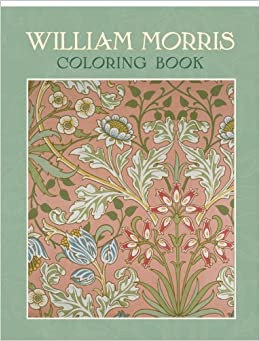 Книга William Morris