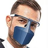KKPOT Protective Face Shield, Anti Splash and