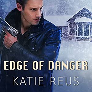Edge of Danger Audiobook