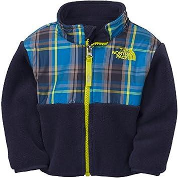 amazon com the north face denali fleece jacket infants 12 18 rh amazon com