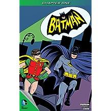 Batman '66 #1 (Batman '66)