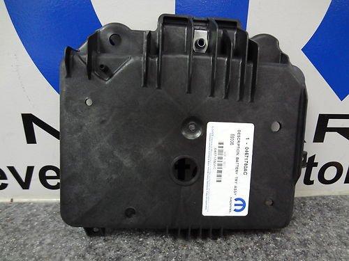 Battery Tray 4671780AC Chrysler Genuine