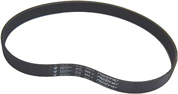 Rippenband • 8 PJ 660 • 8 J 260 • Betonmischer