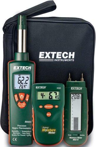 Extech MO280 KW Water Damage Restoration
