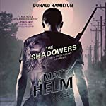 The Shadowers: Matt Helm, Book 7 | Donald Hamilton