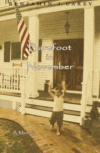 Download Barefoot in November pdf