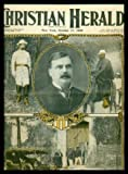 img - for CHRISTIAN HERALD - A Weekly Illustrated Magazine for the Home - October 17, 1906 book / textbook / text book