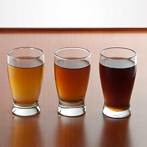 Set of 24 - TrueCraftware Beer Tasting Glasses - 5 Ounce by TrueCraftware (Image #3)