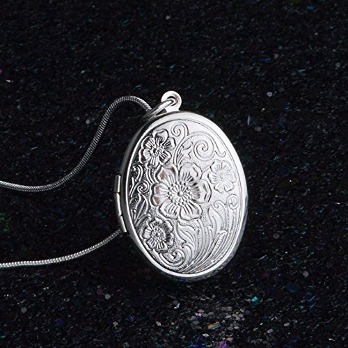 Fashion Sterling Silver Necklace Jewelry
