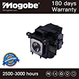 for ELPLP88 Replacement Projector Lamp with Housing for PowerLite x27 ex3240 ex5240 ex7240 ex9200 by Mogobe