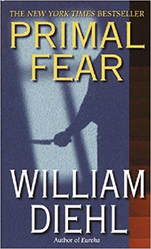 Primal fear william diehl 9780345388773 amazon books fandeluxe Image collections