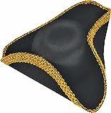 Deluxe Tricorn Hat