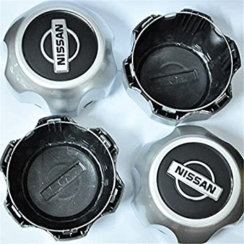 Amazon Com 4 Pcs New Replacement Nissan Center Wheel Hub