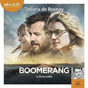 Boomerang | Livre audio