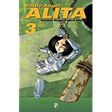 Battle Angel Alita - Volume 3