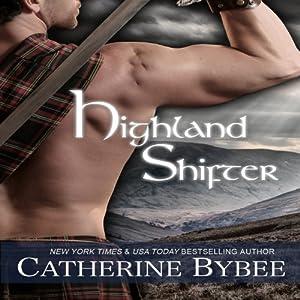 Highland Shifter Hörbuch