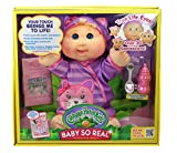 Cabbage Patch Kids 14'' Baby So Real Blonde