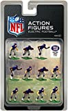 Tudor Games New York Giants Home Jersey NFL Action Figure Set