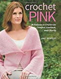 Martingale Crochet Pink Book