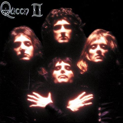 Cd Works Album - Queen II [Remastered]
