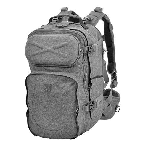 HAZARD 4 Patrol Pack Daypack, Gray
