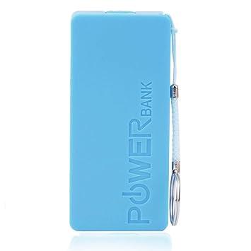 Cargador USB Cargador de batería de Respaldo Externo ...