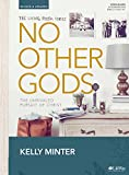 img - for No Other Gods - Revised & Updated - Bible Study Book: The Unrivaled Pursuit of Christ book / textbook / text book