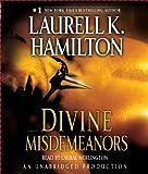 Divine Misdemeanors: A Novel (Meredith Gentry Novels)