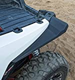 Arctic Cat Wildcat Trail Fender Flares - Rear