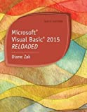Microsoft® Visual Basic 2015, Reloaded 6th Edition