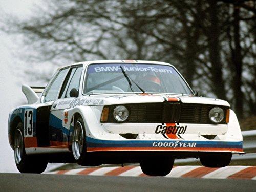 Car History - BMW Racing