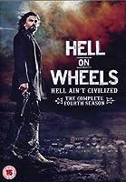 Hell On Wheels - Season 4
