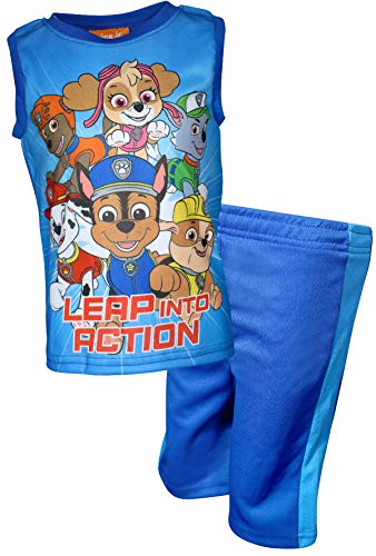 Clothes, Shoes & Accessories Humorous Paw Patrol Boys T Shirt Top 2-8 Years Brand New Official Licensed 2016 Design Complete In Specifications