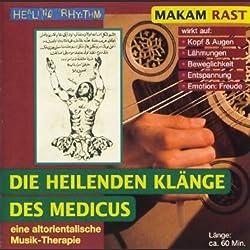 Makam Rast (Die heilenden Klänge des Medicus)