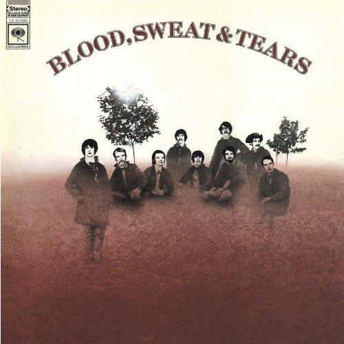 Blood, Sweat & Tears (Blood Cd)