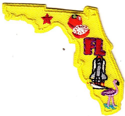 South Florida Applique - 5