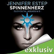 Spinnenherz (Elemental Assassin 9) | Jennifer Estep