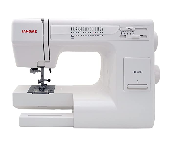 Janome Mother's Day Sewing Machine Deals 2019