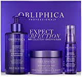 Obliphica Professional Expect Perfection Sleek & Smooth Seaberry Collection, 20.7 oz.