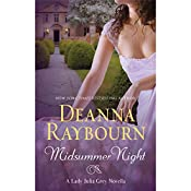 Midsummer Night | Deanna Raybourn