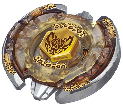 (Takara Tomy Metal Beyblade BB109 Beat Linx TH170ED Battle Top)