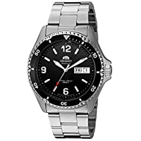 Deals on Orient Mako II Automatic Stainless Steel Men's Watch