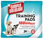Simple Solution Training Pads, Pack o...