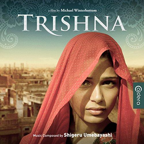 Trishna Nude Photos 98