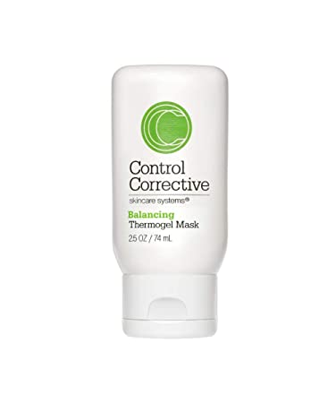 Control Corrective Balancing Thermogel Mask 2.5 oz