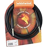 Whirlwind Leader Instrument Cable (Straight, 15 ft)