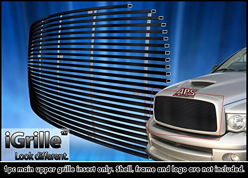 03 Dodge Ram 2500 Billet - 9
