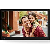 NIX Advance 17.3 Inch Hi-Res Digital Photo & HD Video (720p) Frame with Hu-Motion Sensor & 8GB USB included (X17B) For Sale